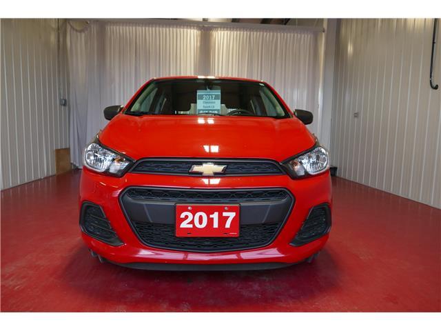 2017 Chevrolet Spark LS CVT (Stk: H6312B) in Sault Ste. Marie - Image 2 of 17