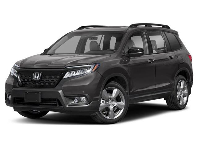 2019 Honda Passport Touring (Stk: H6552) in Sault Ste. Marie - Image 1 of 9