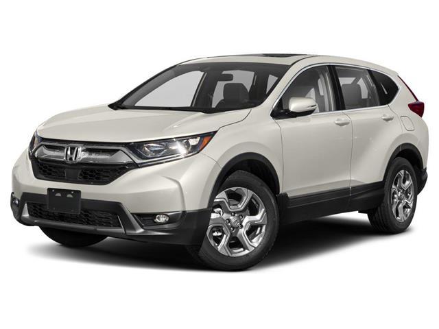 2019 Honda CR-V EX (Stk: H6475) in Sault Ste. Marie - Image 1 of 18