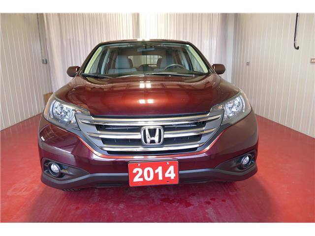 2014 Honda CR-V EX-L (Stk: H6331A) in Sault Ste. Marie - Image 2 of 18