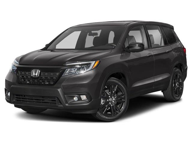 2019 Honda Passport Sport (Stk: H6560) in Sault Ste. Marie - Image 1 of 9