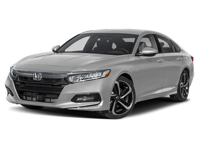 2020 Honda Accord Sport 1.5T (Stk: H6555) in Sault Ste. Marie - Image 1 of 9