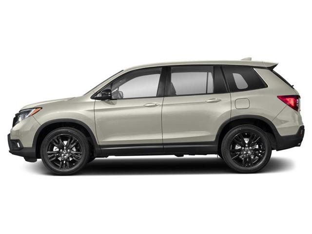 2019 Honda Passport Sport (Stk: H6568) in Sault Ste. Marie - Image 2 of 9
