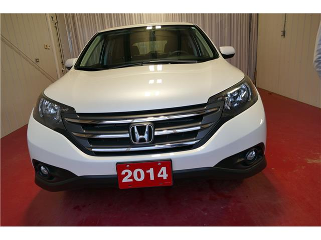 2014 Honda CR-V EX (Stk: HP692A) in Sault Ste. Marie - Image 2 of 19