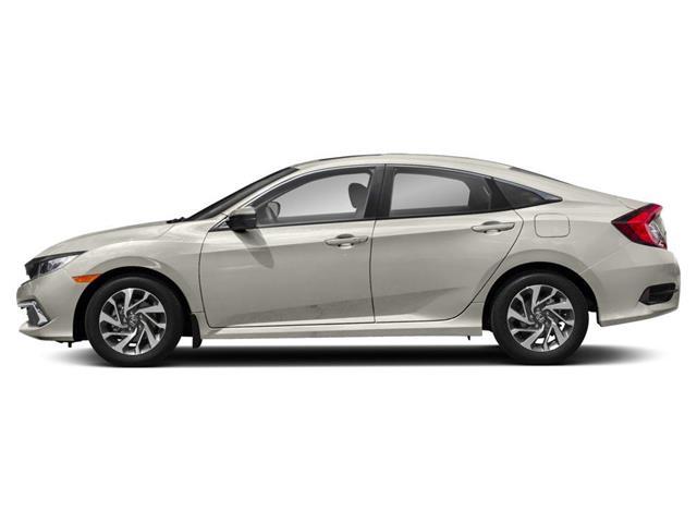 2020 Honda Civic EX (Stk: H6564) in Sault Ste. Marie - Image 2 of 9