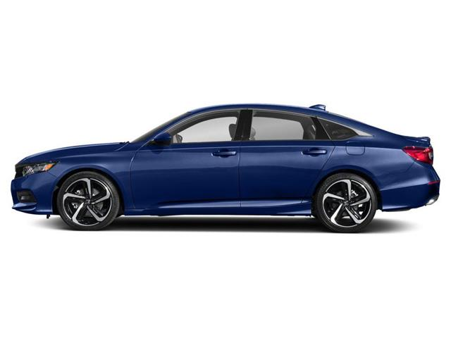 2020 Honda Accord Sport 1.5T (Stk: H6573) in Sault Ste. Marie - Image 2 of 9