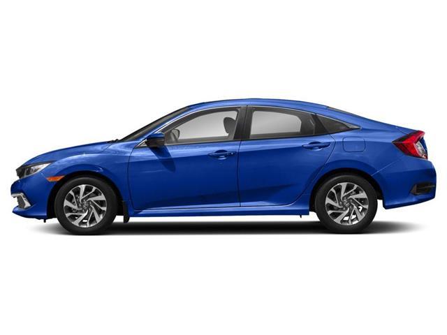 2020 Honda Civic EX (Stk: H6576) in Sault Ste. Marie - Image 2 of 9