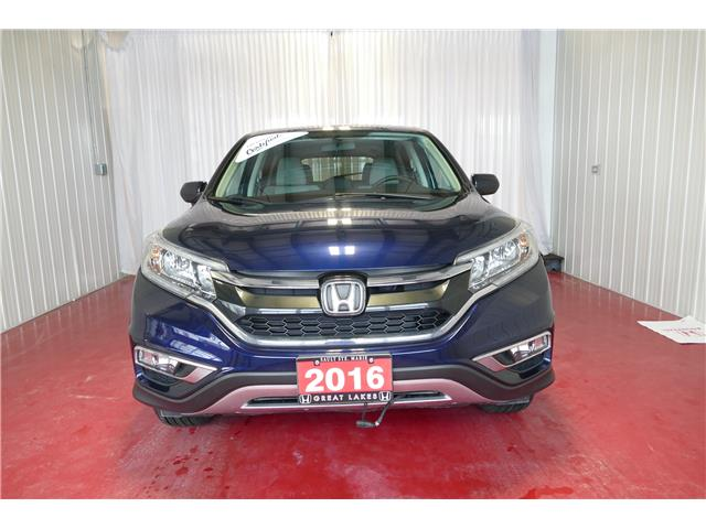 2016 Honda CR-V EX (Stk: HP726) in Sault Ste. Marie - Image 2 of 18