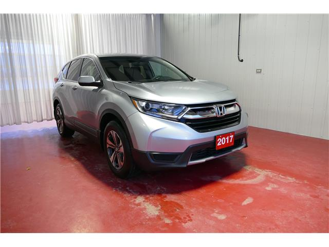2017 Honda CR-V LX (Stk: HP724) in Sault Ste. Marie - Image 1 of 17