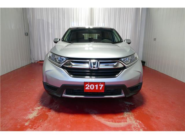 2017 Honda CR-V LX (Stk: HP724) in Sault Ste. Marie - Image 2 of 17