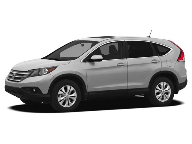 2012 Honda CR-V LX (Stk: HP713A) in Sault Ste. Marie - Image 1 of 1