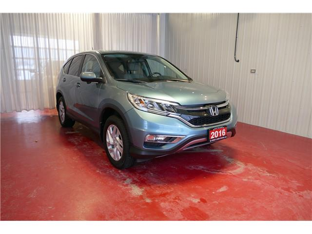 2016 Honda CR-V EX-L (Stk: HP721) in Sault Ste. Marie - Image 1 of 16