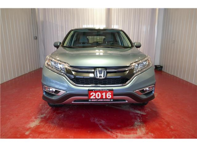 2016 Honda CR-V EX-L (Stk: HP721) in Sault Ste. Marie - Image 2 of 16