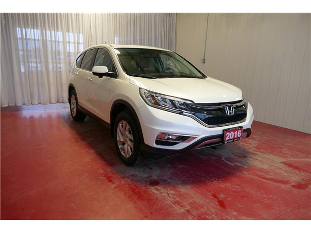 2016 Honda CR-V EX-L (Stk: HP728) in Sault Ste. Marie - Image 1 of 18