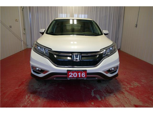 2016 Honda CR-V EX-L (Stk: HP728) in Sault Ste. Marie - Image 2 of 18