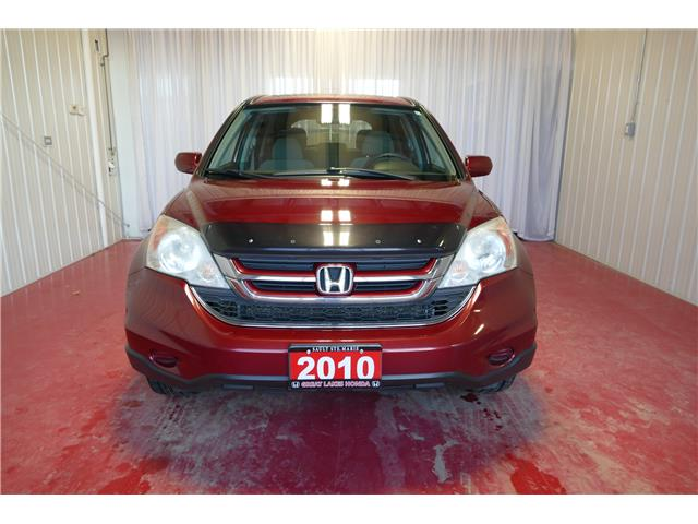 2010 Honda CR-V EX (Stk: HP711A) in Sault Ste. Marie - Image 2 of 18