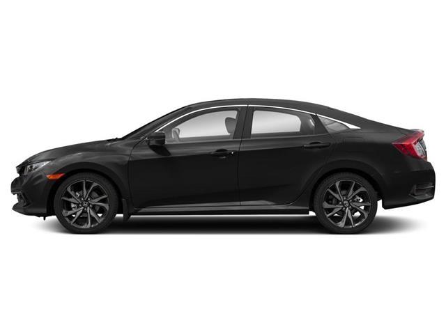 2020 Honda Civic Sport (Stk: H6602) in Sault Ste. Marie - Image 2 of 9
