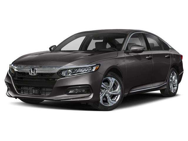 2020 Honda Accord EX-L 1.5T (Stk: H6621) in Sault Ste. Marie - Image 1 of 9