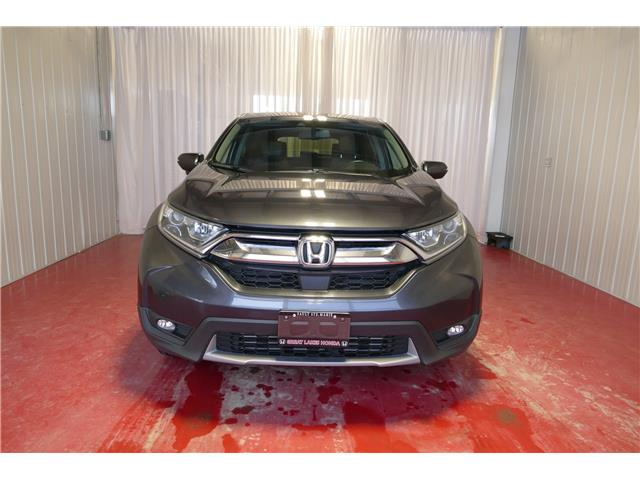 2017 Honda CR-V EX-L (Stk: HP730) in Sault Ste. Marie - Image 2 of 18
