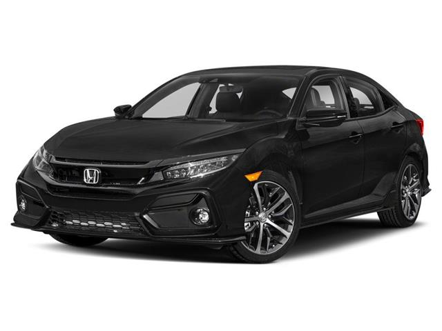 2020 Honda Civic Sport Touring (Stk: H6638) in Sault Ste. Marie - Image 1 of 9