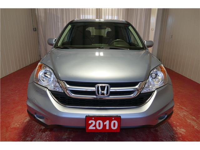 2010 Honda CR-V EX (Stk: H6527A) in Sault Ste. Marie - Image 2 of 17