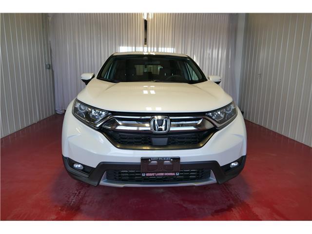 2017 Honda CR-V EX (Stk: HP740) in Sault Ste. Marie - Image 2 of 18