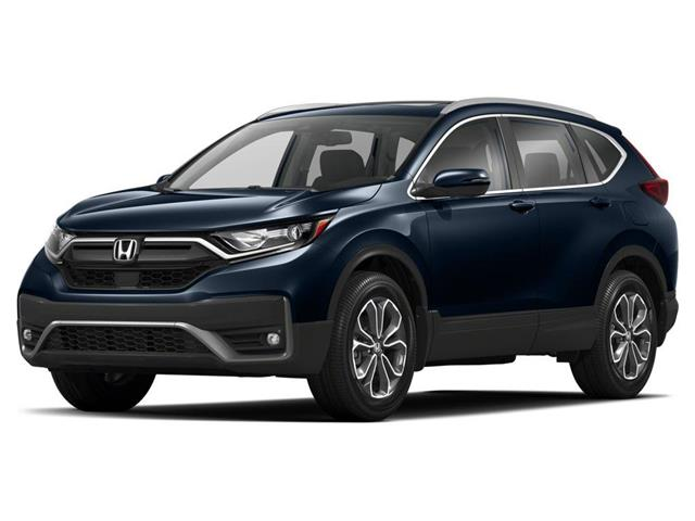 2020 Honda CR-V EX-L (Stk: H6647) in Sault Ste. Marie - Image 1 of 1