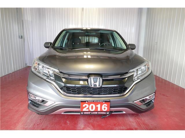 2016 Honda CR-V SE (Stk: HP744) in Sault Ste. Marie - Image 2 of 18