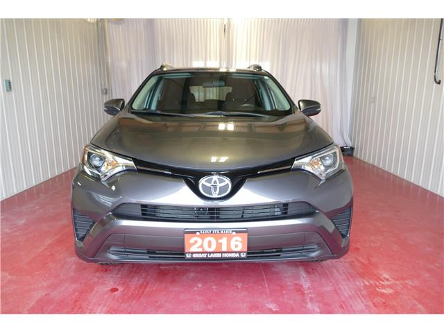 2016 Toyota RAV4  (Stk: H6578A) in Sault Ste. Marie - Image 2 of 18