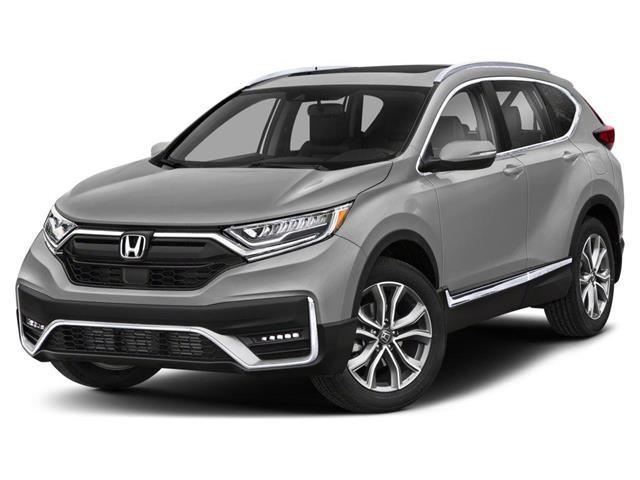 2020 Honda CR-V Touring (Stk: H6655) in Sault Ste. Marie - Image 1 of 9