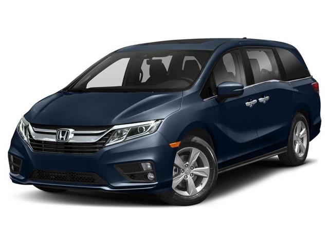2020 Honda Odyssey EX-L RES (Stk: H6582) in Sault Ste. Marie - Image 1 of 9