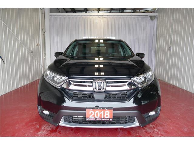2018 Honda CR-V EX-L (Stk: HP741) in Sault Ste. Marie - Image 2 of 19