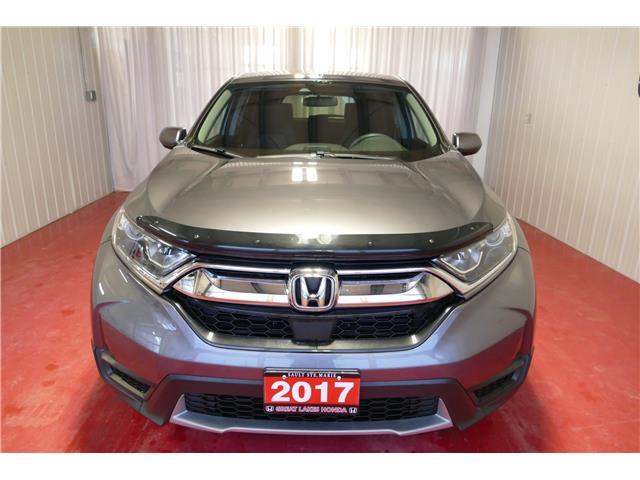 2017 Honda CR-V LX (Stk: HP747) in Sault Ste. Marie - Image 2 of 19