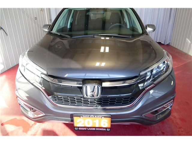 2016 Honda CR-V EX (Stk: HP748) in Sault Ste. Marie - Image 2 of 19