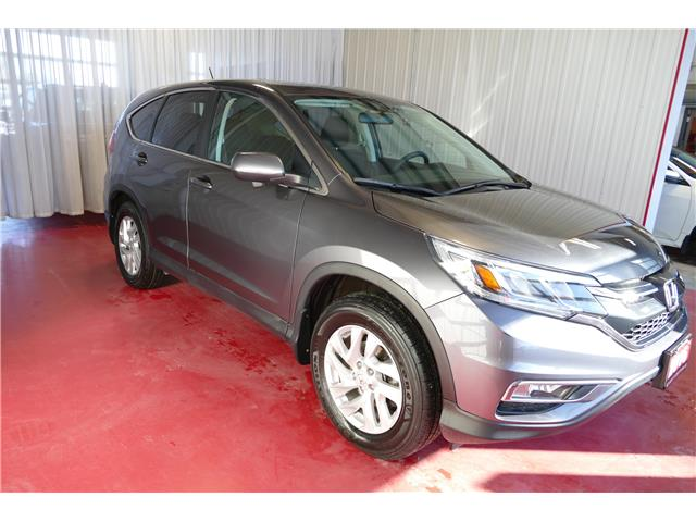 2016 Honda CR-V EX (Stk: HP748) in Sault Ste. Marie - Image 1 of 19