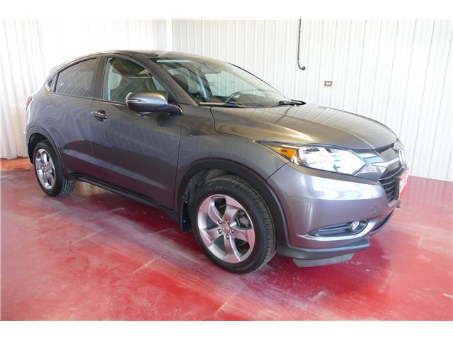 2017 Honda HR-V EX (Stk: HP768) in Sault Ste. Marie - Image 1 of 19