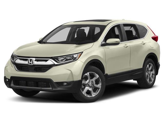 2017 Honda CR-V EX (Stk: HP785) in Sault Ste. Marie - Image 1 of 9