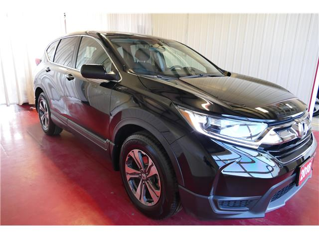 2018 Honda CR-V LX (Stk: HP791) in Sault Ste. Marie - Image 1 of 19