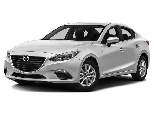 2015 Mazda Mazda3 GT (Stk: H6567A) in Sault Ste. Marie - Image 1 of 10