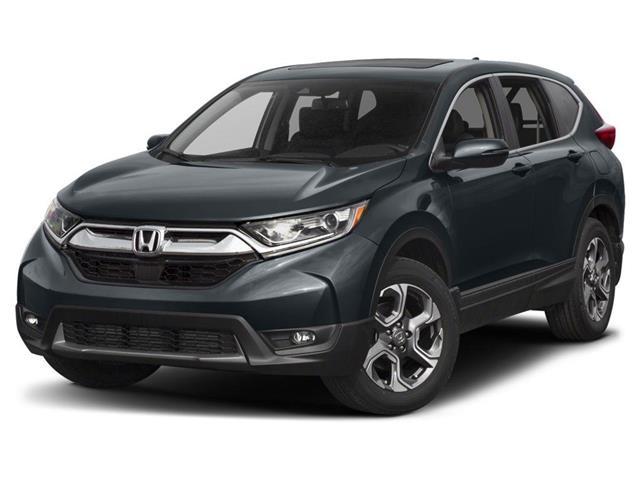 2017 Honda CR-V EX-L (Stk: H6773A) in Sault Ste. Marie - Image 1 of 9
