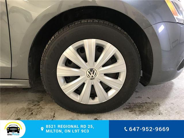 2013 Volkswagen Jetta 2.0 TDI Highline (Stk: 426354) in Milton - Image 3 of 27
