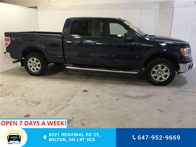 2013 Ford F-150 XLT (Stk: A96844) in Milton - Image 2 of 30