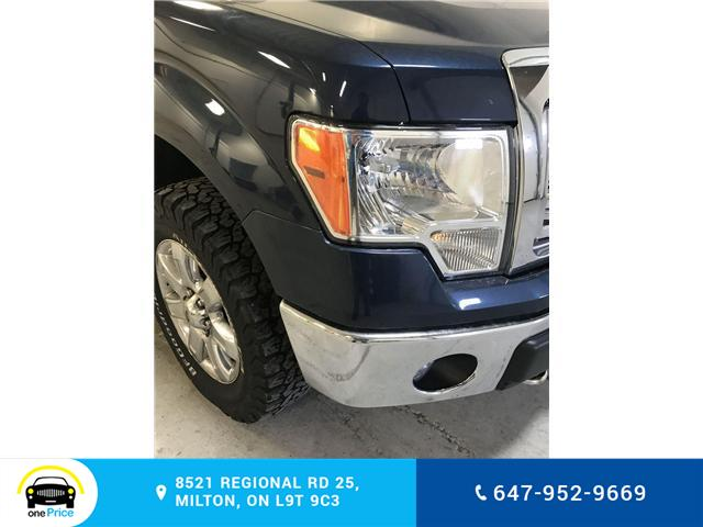 2013 Ford F-150 XLT (Stk: A96844) in Milton - Image 4 of 30
