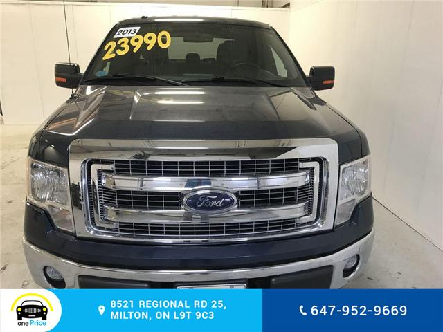 2013 Ford F-150 XLT (Stk: A96844) in Milton - Image 6 of 30