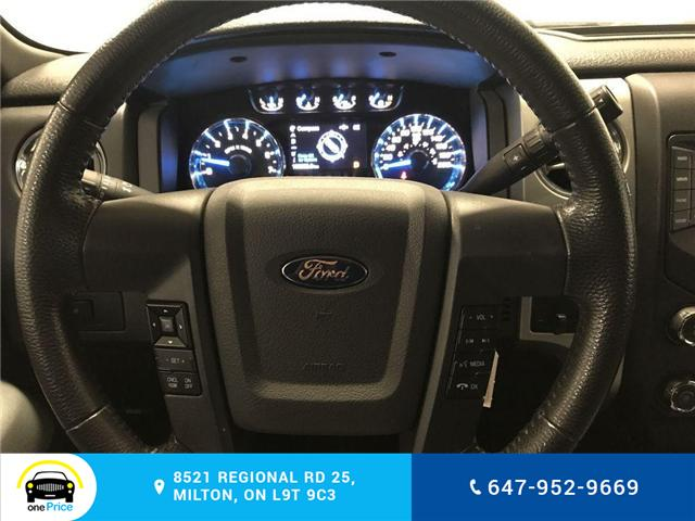 2013 Ford F-150 XLT (Stk: A96844) in Milton - Image 19 of 30