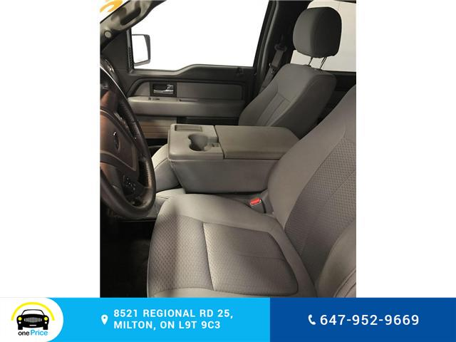2013 Ford F-150 XLT (Stk: A96844) in Milton - Image 24 of 30