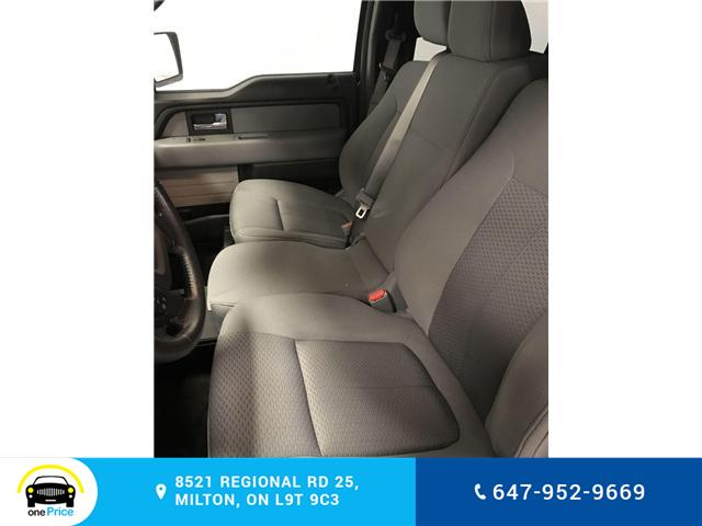 2013 Ford F-150 XLT (Stk: A96844) in Milton - Image 25 of 30