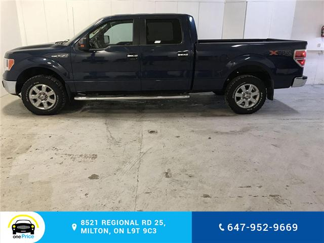 2013 Ford F-150 XLT (Stk: A96844) in Milton - Image 26 of 30