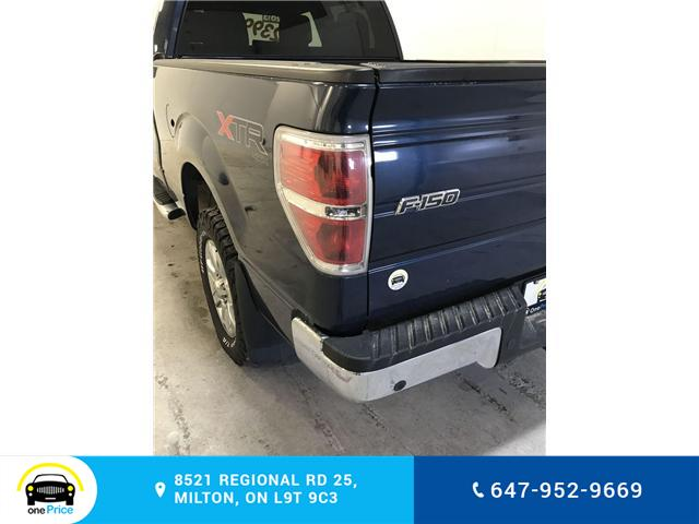 2013 Ford F-150 XLT (Stk: A96844) in Milton - Image 27 of 30