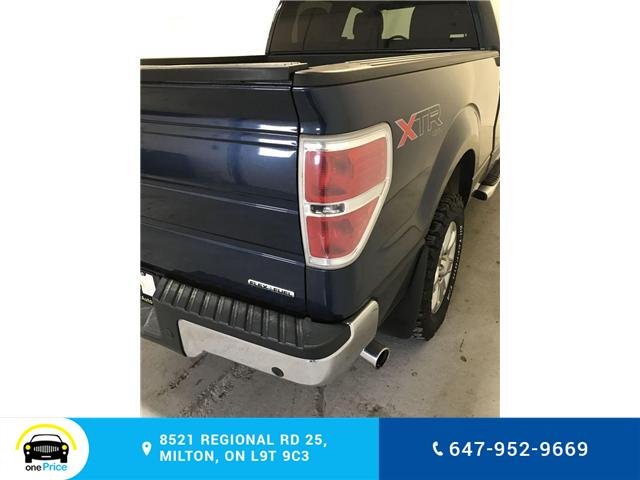 2013 Ford F-150 XLT (Stk: A96844) in Milton - Image 28 of 30